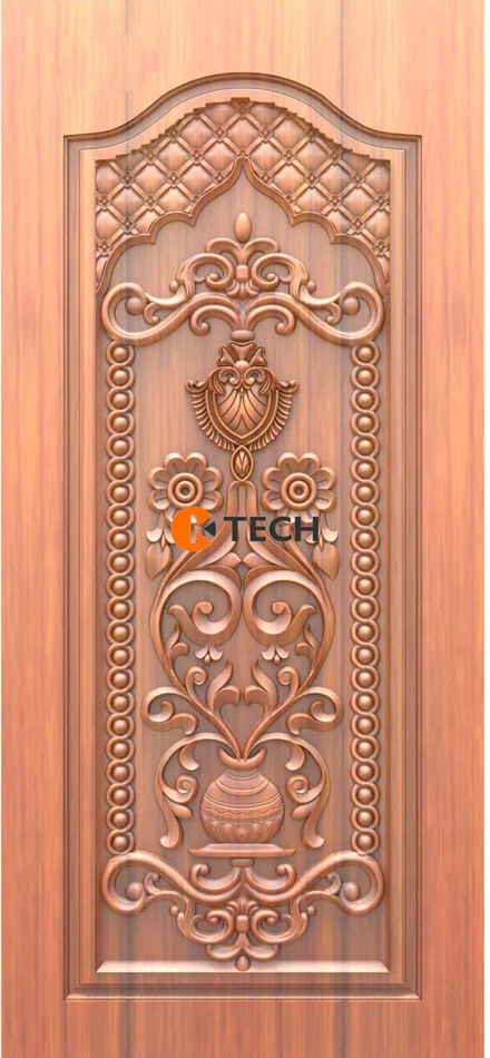 K-TECH CNC Doors Design 149