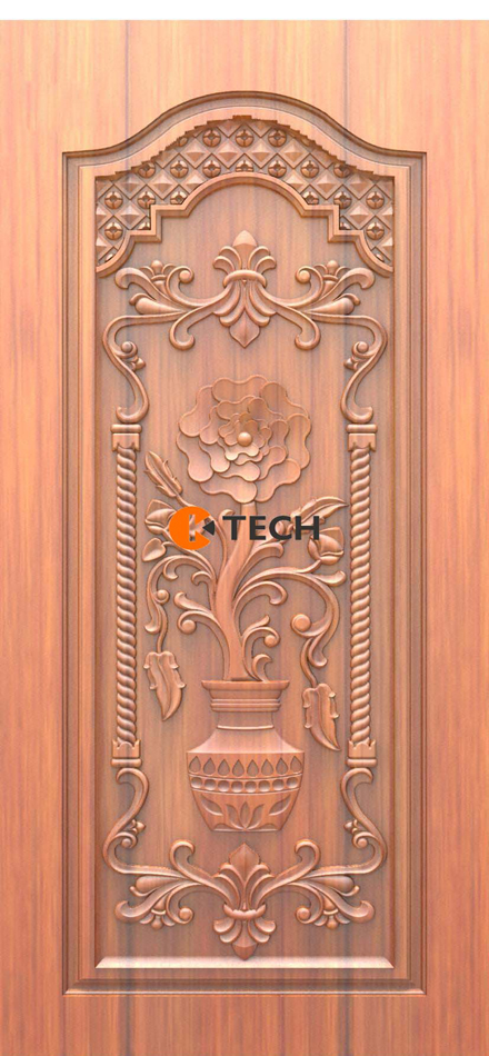 K-TECH CNC Doors Design 150