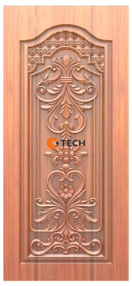 K-TECH CNC Doors Design 152