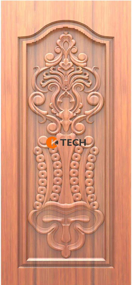 K-TECH CNC Doors Design 155