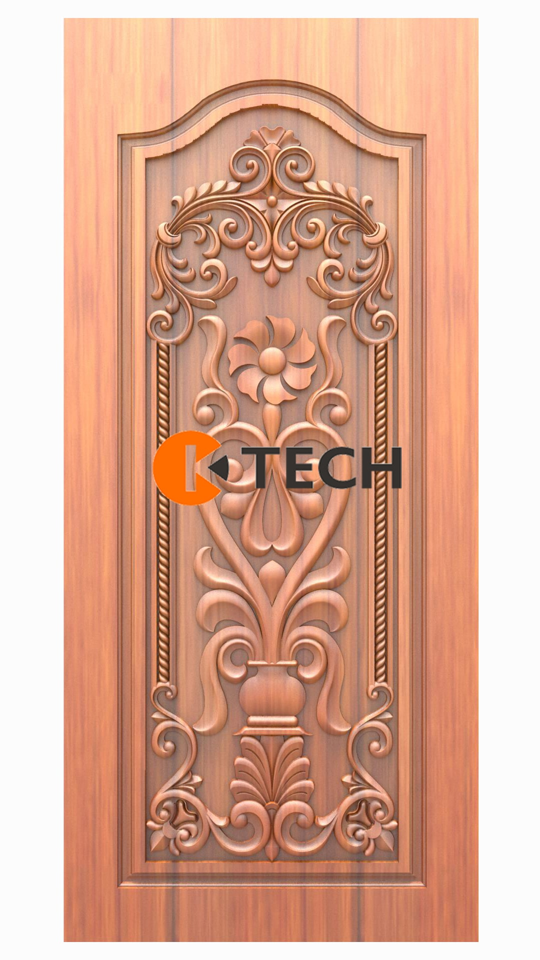 K-TECH CNC Doors Design 199