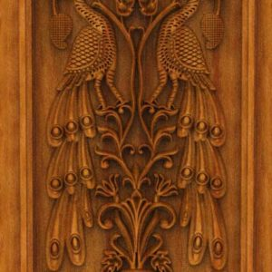 K-TECH CNC OAK DOORS DESIGN 04