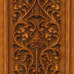 K-TECH CNC OAK DOORS DESIGN 05