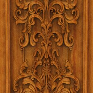 K-TECH CNC OAK DOORS DESIGN 28