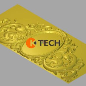 K-TECH CNC GODS DESIGN 13