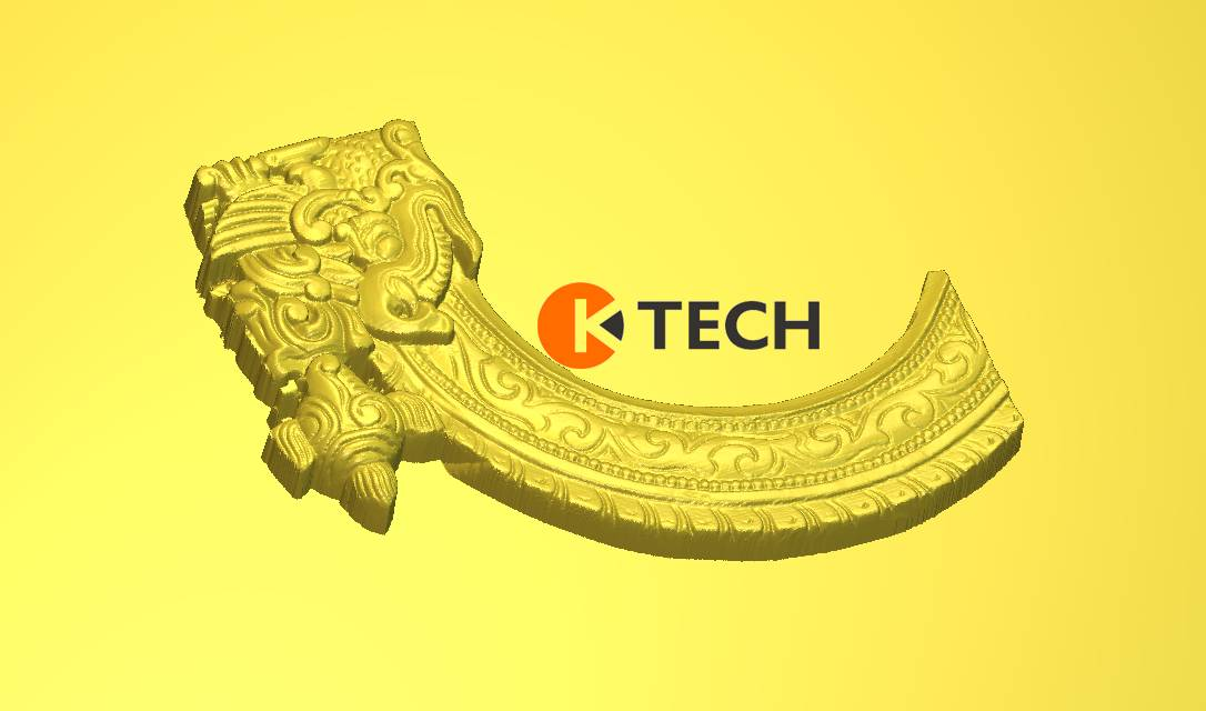K-TECH CNC GODS DESIGN 16