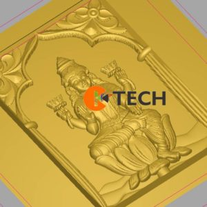 K-TECH CNC GODS DESIGN 19