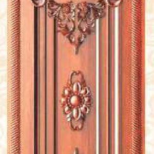 KTECH CNC Golden Panel Doors Design 08