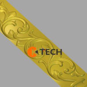 K-TECH CNC GODS DESIGN 23