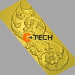 K-TECH CNC GODS DESIGN 24