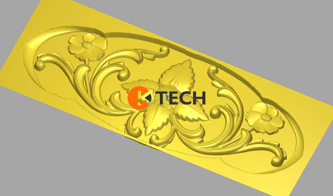 K-TECH CNC GODS DESIGN 26