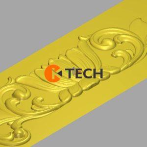 K-TECH CNC GODS DESIGN 27