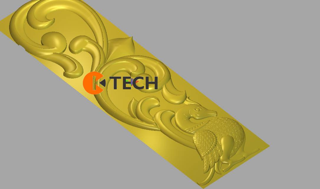 K-TECH CNC GODS DESIGN 29