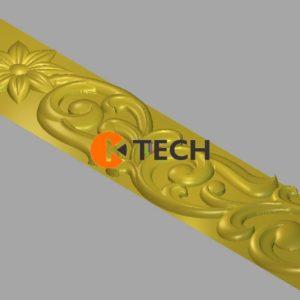 K-TECH CNC GODS DESIGN 33