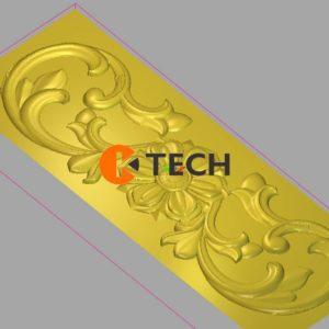 K-TECH CNC GODS DESIGN 36